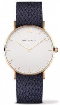 Zegarek damski Paul Hewitt PHSAGSTW17M
