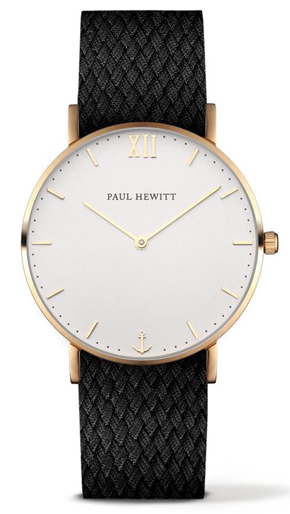 zegarek Paul Hewitt PHSAGSTW21M - zdjęcia 1