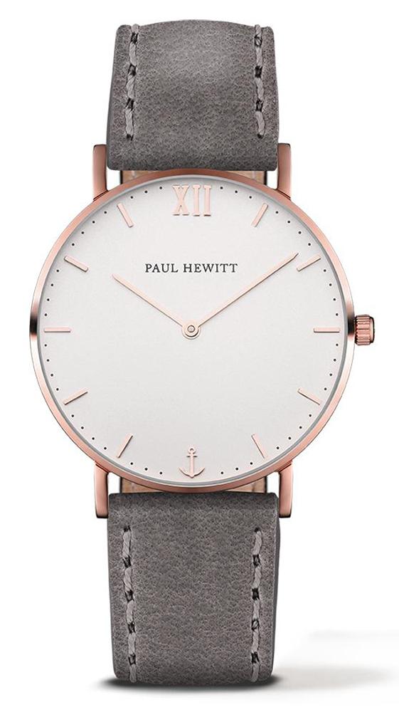 zegarek Paul Hewitt PHSARSTW13M - zdjęcia 1