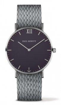 Zegarek damski Paul Hewitt PHSASSTB18M