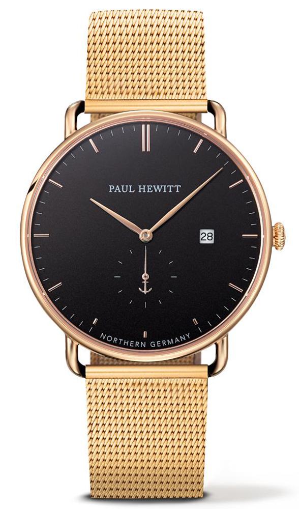 zegarek Paul Hewitt PHTGAGB4M - zdjęcia 1