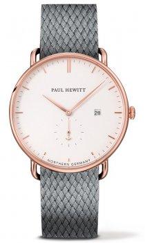 Zegarek męski Paul Hewitt PHTGARW18M