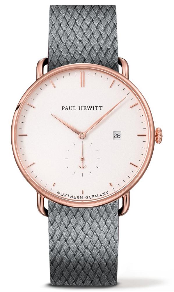 zegarek Paul Hewitt PHTGARW18M - zdjęcia 1