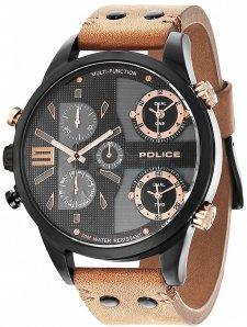 Zegarek męski Police PL.14374JSB-02