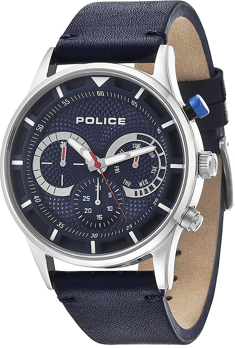 zegarek Police PL.14383JS-03 - zdjęcia 1