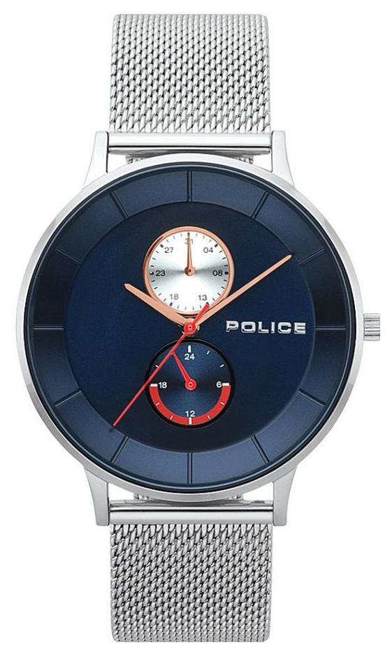 zegarek Police PL.15402JS-03MM - zdjęcia 1