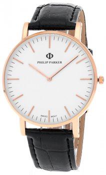 Zegarek męski Philip Parker PPAC021RG2