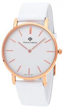 Zegarek damski Philip Parker PPIT012RG1