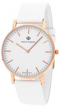 Zegarek damski Philip Parker PPIT012RG2