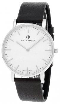 Zegarek męski Philip Parker PPIT013S2