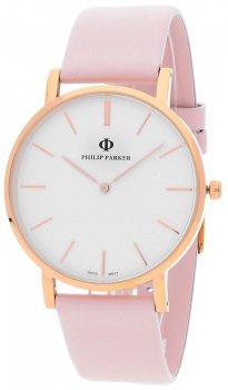 Zegarek damski Philip Parker PPIT014RG1