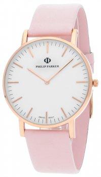 Zegarek damski Philip Parker PPIT014RG2