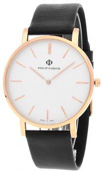 Zegarek męski Philip Parker PPIT015RG1