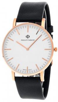 Zegarek męski Philip Parker PPIT015RG2