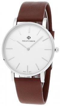 Zegarek męski Philip Parker PPIT016S1