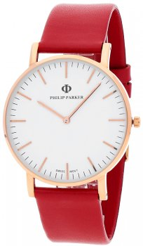 Zegarek damski Philip Parker PPIT017RG2