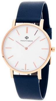 Zegarek męski Philip Parker PPIT018RG1