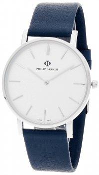 Zegarek męski Philip Parker PPIT018S1