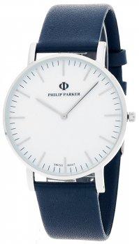Zegarek męski Philip Parker PPIT018S2