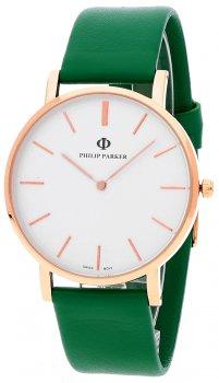 Zegarek damski Philip Parker PPIT019RG1