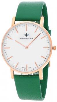 Zegarek damski Philip Parker PPIT019RG2