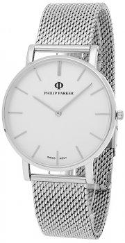 Zegarek męski Philip Parker PPMN011S1