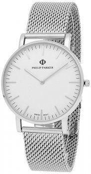 Zegarek męski Philip Parker PPMN011S2