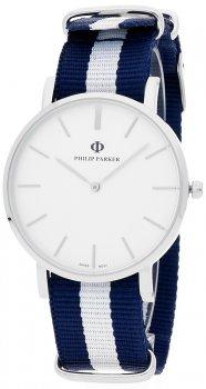 Zegarek męski Philip Parker PPNY002S1