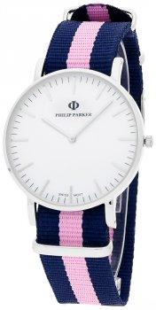 Zegarek damski Philip Parker PPNY003S2