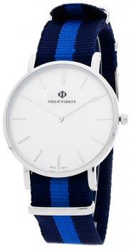 Zegarek męski Philip Parker PPNY005S1