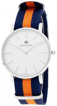 Zegarek męski Philip Parker PPNY006S1