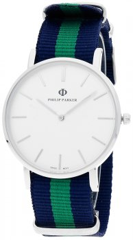 Zegarek męski Philip Parker PPNY008S1