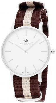 Zegarek męski Philip Parker PPNY009S1