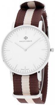 Zegarek męski Philip Parker PPNY009S2