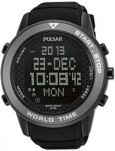Zegarek męski Pulsar PQ2035X1