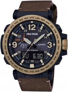 Zegarek męski Casio PRG-600YL-5ER