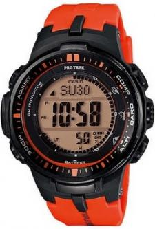 Zegarek męski Casio PRW-3000-4ER