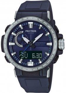 Zegarek męski Casio PRW-60-2AER