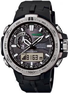 Zegarek męski Casio PRW-6000-1ER
