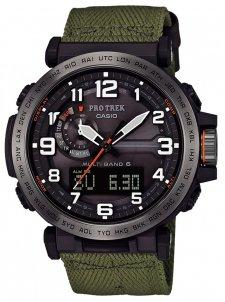 Zegarek męski Casio PRW-6600YB-3ER