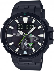 Zegarek męski Casio PRW-7000-1AER