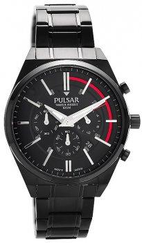 Zegarek męski Pulsar PT3705X1