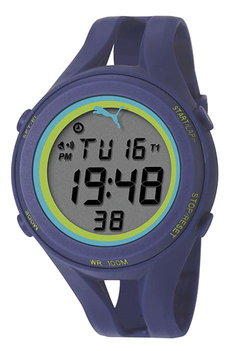 zegarek Puma PU911171004 - zdjęcia 1
