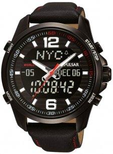 Zegarek męski Pulsar PZ4009X1