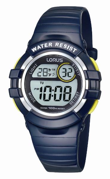 zegarek Lorus R2381HX9 - zdjęcia 1