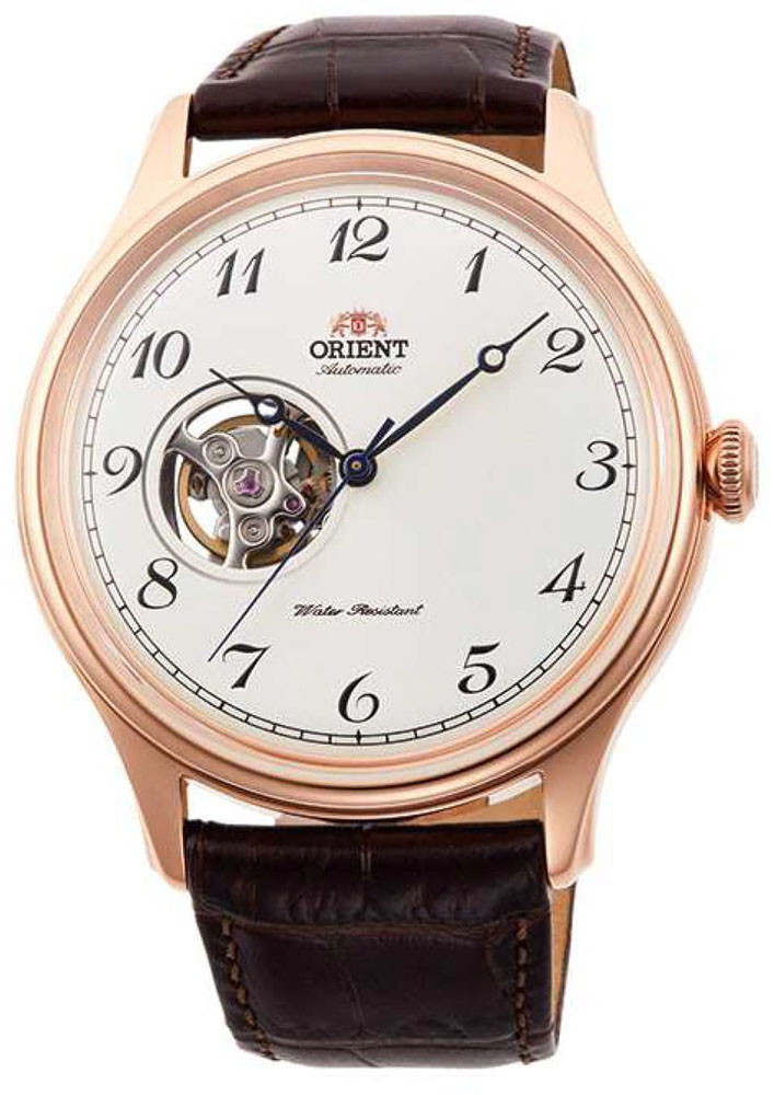 zegarek Orient RA-AG0012S10B - zdjęcia 1