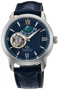 Zegarek męski Orient Star RE-DA0001L00B