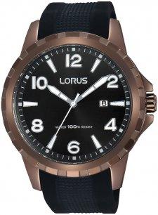 Zegarek męski Lorus RH985FX9-POWYSTAWOWY