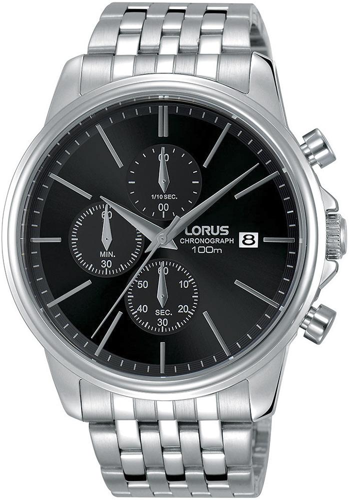 zegarek Lorus RM321EX9 - zdjęcia 1