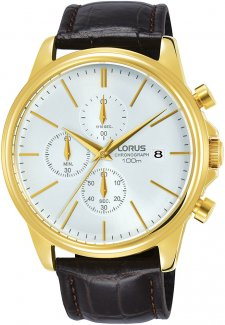 Zegarek męski Lorus RM324EX9